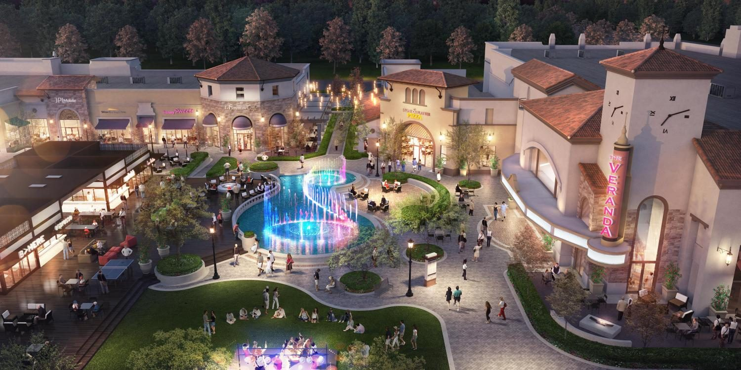 Concord is breaking ground, but what's fixing to come in?