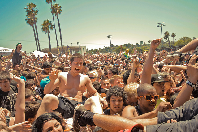 Fun+and+sun+abound+at+Vans+Warped+Tour.