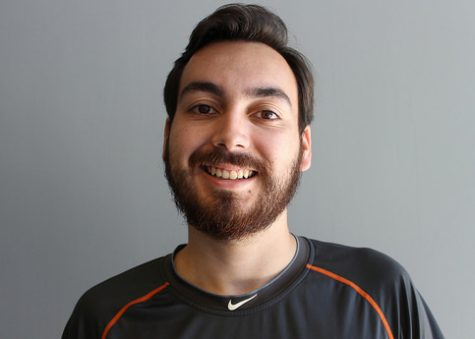 Photo of Chris Core