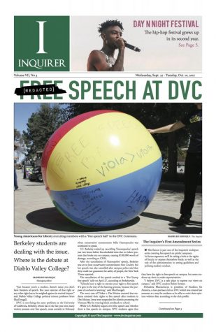 Inquirer March 14 – April 10, 2018
