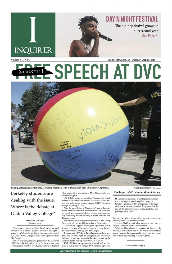 Inquirer Sept. 27-Oct. 10