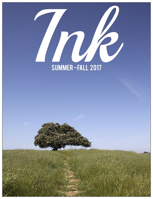 Ink - Summer and Fall 2017