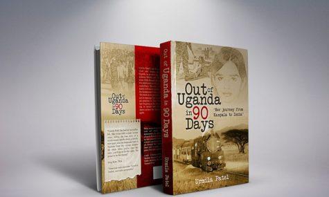 DVC to host local author Urmila Patel for a 'meet the author' event