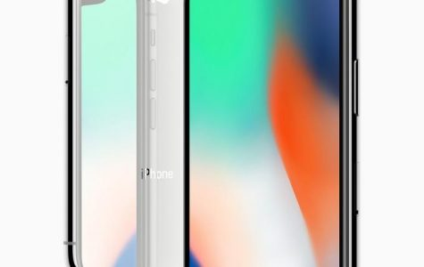 New iPhone 8 and X revealed