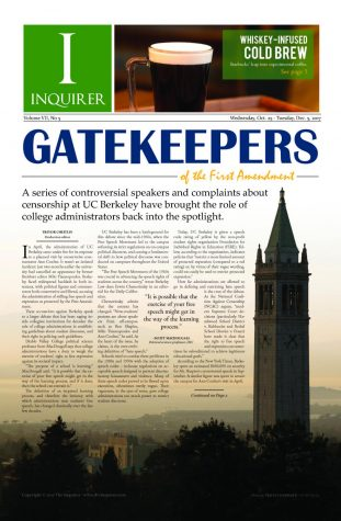 Inquirer April 25 – May 22, 2018