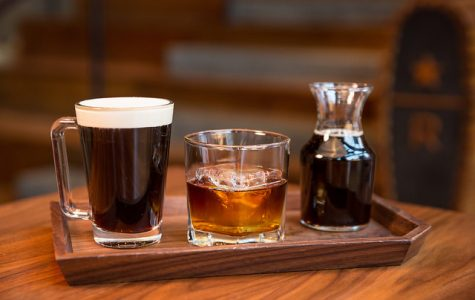 Starbucks' barrel-aged coffee coming to the Bay Area
