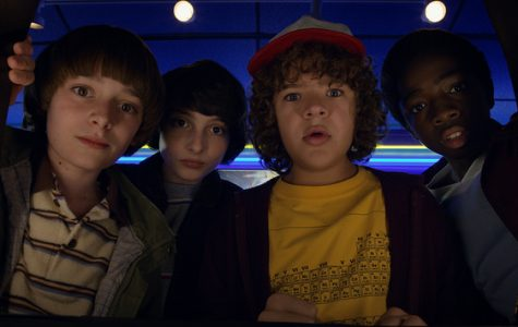Review: 'Stranger Things 2' is captivating, compelling and over all strange