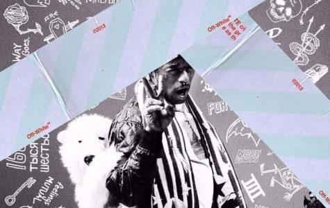 Lil Uzi Vert soars with 'LUV is Rage 2'
