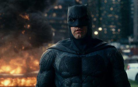 Superheroes smash their way into the mainstream