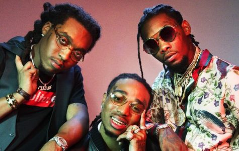 Migos wants to be in upcoming Lion King movie