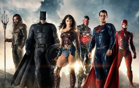 Justice League is out of its league