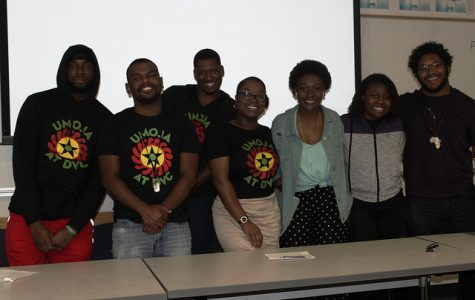 Diablo Valley College celebrates Black History Month with student panel