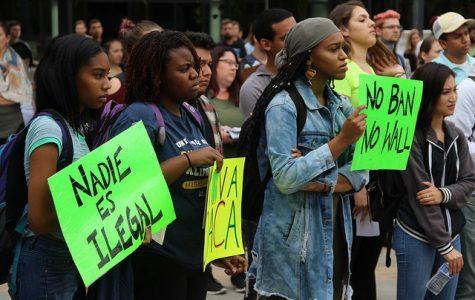 Bay Area cautioned of ICE raids, Susan Lamb alerts DVC staff