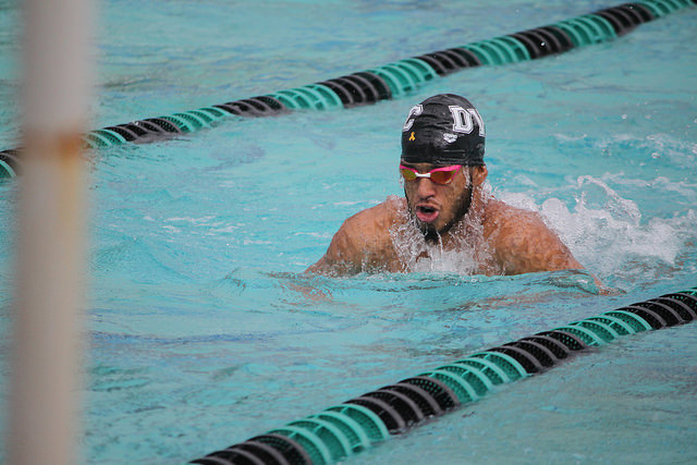Dvc Summer 2020.Diablo Valley College Swimmer Eyes 2020 Olympics The Inquirer