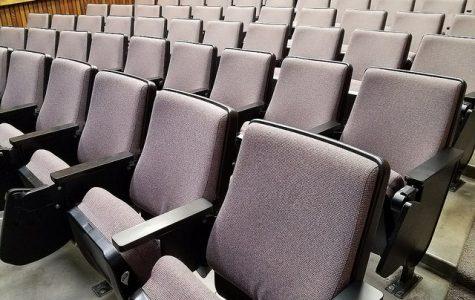 DVC sees enrollment rates decline in spring 2018
