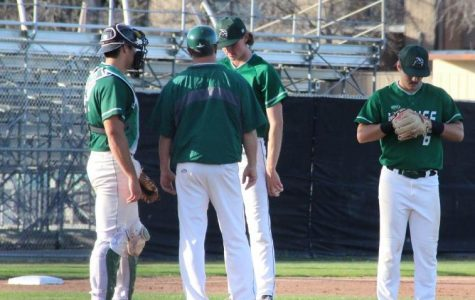 Vikings fall in their home-opener against College of Marin