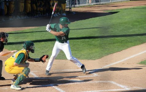 Vikings' bats come alive in win against Napa Valley
