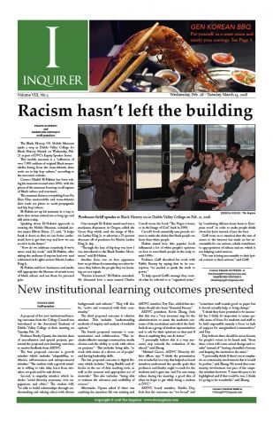 Inquirer Oct. 11 – Oct. 24, 2017