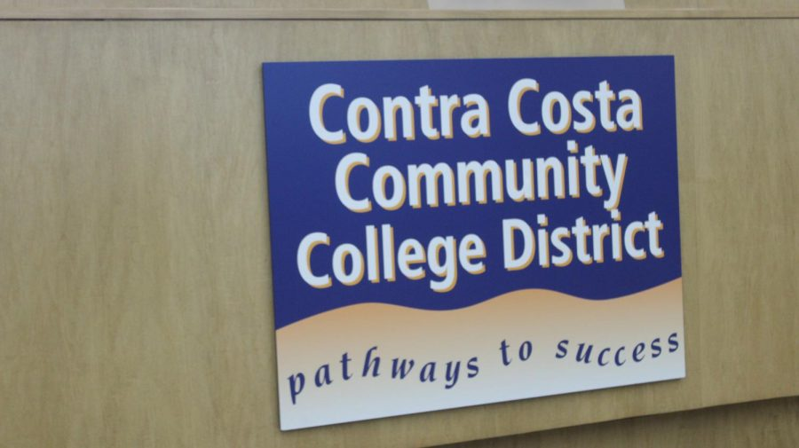 The Contra Costa Community College District is concerned with the newly proposed budget that came out of California Gov. Jerry Brown's office.