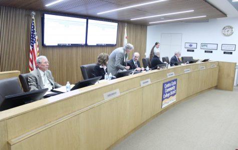 President of 4CD governing board Tim Farley resigns