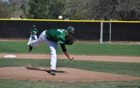 Nate Jenkins goes the distance as Vikings overcome two errors in ninth to end six-game skid