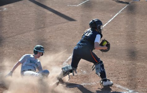 Vikings split doubleheader against Cosumnes River with another walk-off win