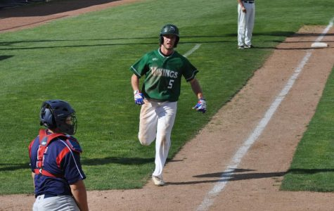 Vikings' late-inning comeback rally falls short against Santa Rosa