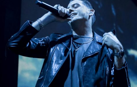 Oakland native G-Eazy shines in hometown concert but guest lineup disappoints