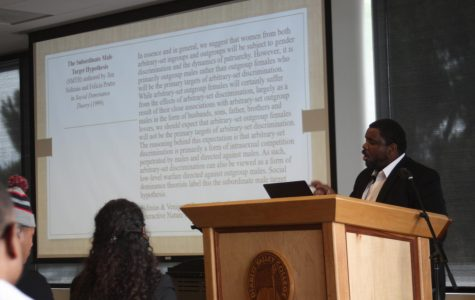 New Social Justice major brings fresh perspective on Race and Gender in America