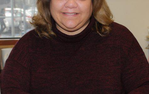 Alayne Stieglitz: New director of the Children's Center at DVC