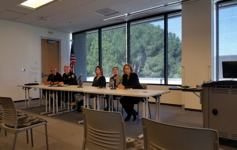 Low student turnout at Diablo Valley College safety forum