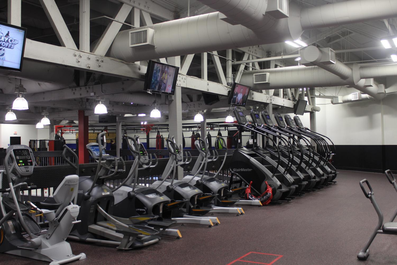 Which gym membership should DVC students buy? – The Inquirer