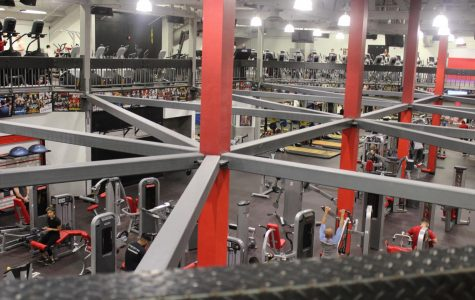 Which gym membership should DVC students buy?