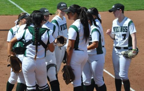 Chemistry off the field translates to on-field success for Vikings softball