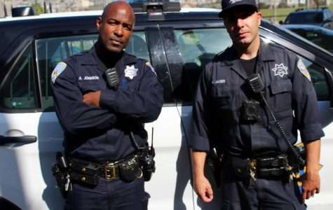 The complexity of change: A closer look at the SFPD