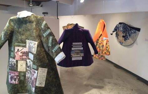 Civil rights heroines celebrated at DVC through textile showcase