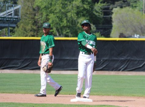 Vikings draw in intense game vs Sierra