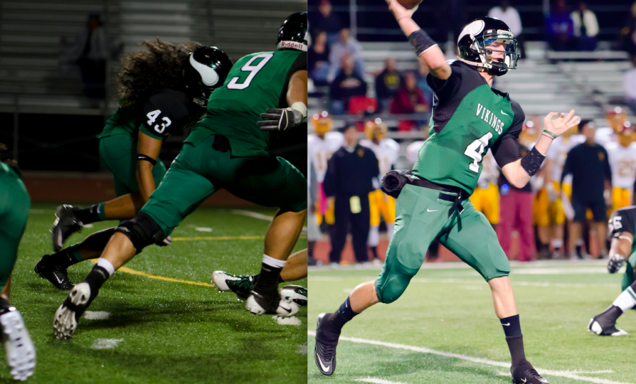 Siuea+Vaesau+%2843%29+and+Spencer+Van+Brunt+%284%29+during+their+days+playing+football+for+DVC+back+in+2011.