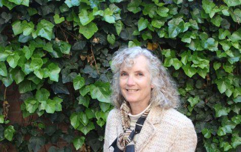 DVC's  Rachel Westlake retires