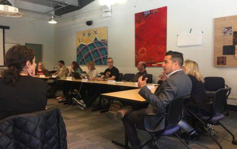 Academic Freedom Resolution raises tensions for Academic Senate at DVC
