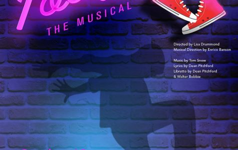 DVC's Drama Department Kicks Off 'Footloose' This Fall