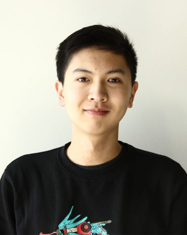 Photo of Edwin Chen