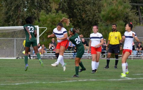 DVC Soccer Shuts Out American River College, 3-0