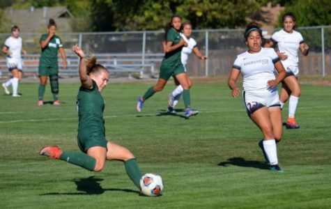 Vikings soccer wins with shutout against Sac City