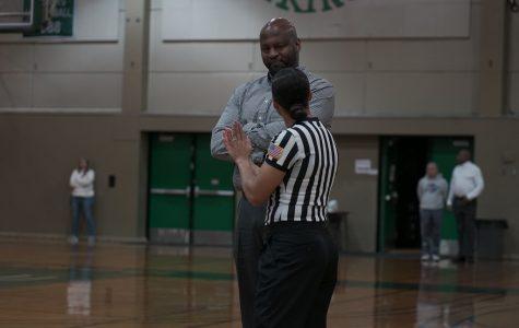 Women's Basketball beats Sacramento City, remain top ranked team in Big 8