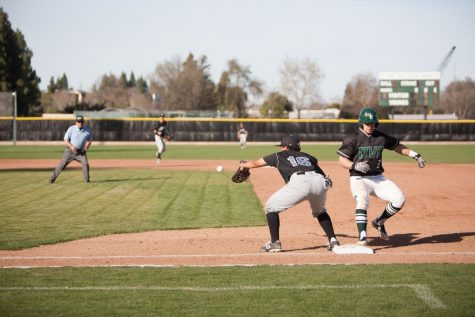 Vikings' season ends after losing against Ohlone College in Game 3 of first round of CCCAA NorCal Regionals