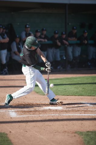 Game recap: Baseball wins again on the road, outmatching San Mateo