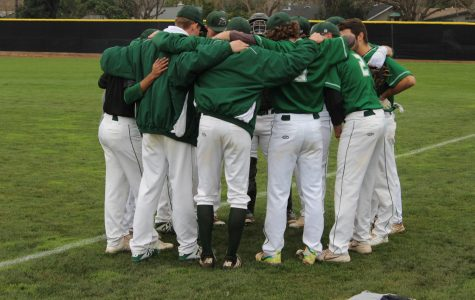 DVC Baseball scores first, but Saints snap winning streak