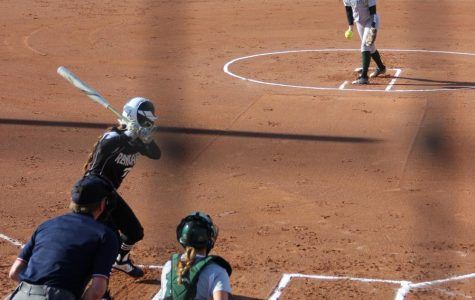 Vikings softball suffers 9-0 loss against Ohlone