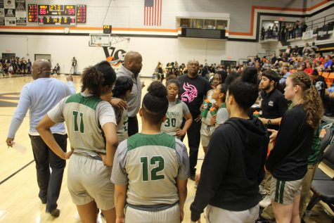 Recap: Viking's fall in road game against Cosumnes River College